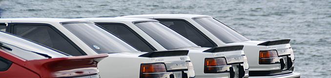 AE86画像