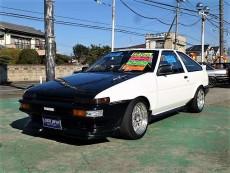 【売約済】トレノ 3Dr GT-V  92後期Eg 車高調 LSD タコ足 マフラー ドリドリメッシュ