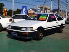 【売約済】カローラレビン 3Dr GT-APEX 92後期 ハイカムEg レイズTE37 車高調 LSD